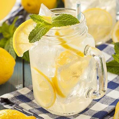 Array has lemonade