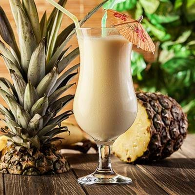 ICElands has pina colada