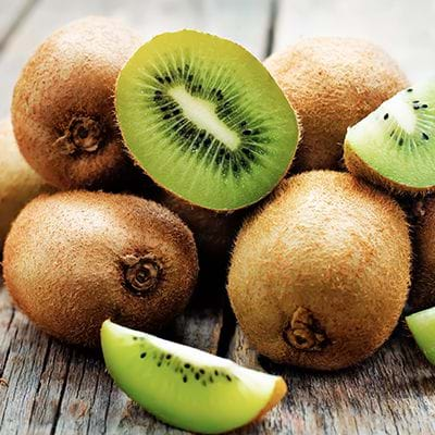 Bear Knuckle has kiwi