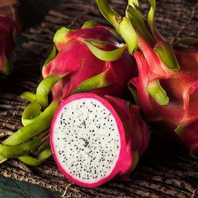 Pink Mist has dragon fruit