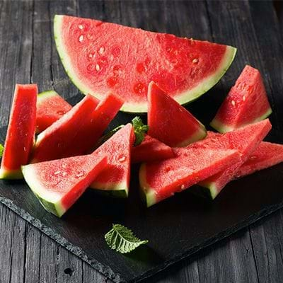 Watermelon has watermelon