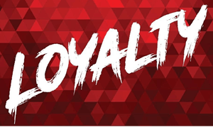Loyalty E Juice Logo