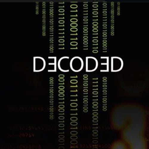 Decoded Logo