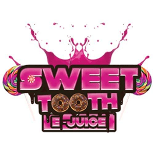 Sweet Tooth E-Juice Logo