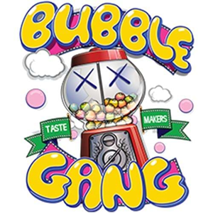 BUBBLE GANG Logo