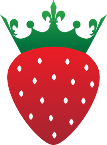 Strawberry Queen Logo