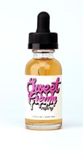 Sweet Cream Vapory