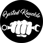 Busted Knuckle Vapor Fluids