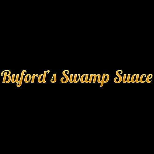 Buford's Swamp Sauce