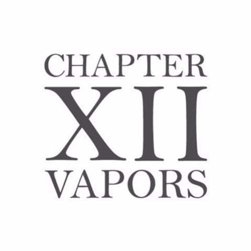 Chapter XII Vapors
