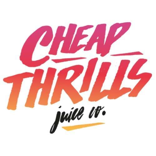 Cheap Thrills Juice Co.