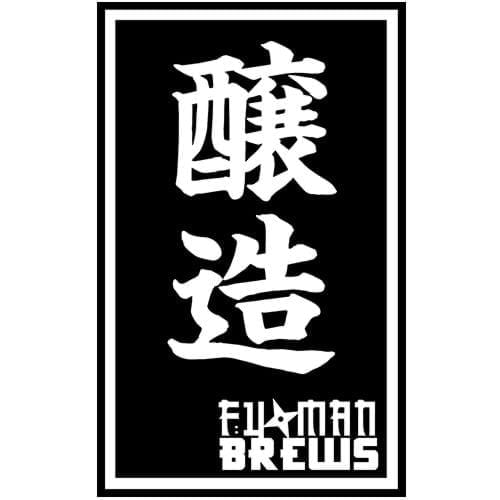 Fu Man Brews