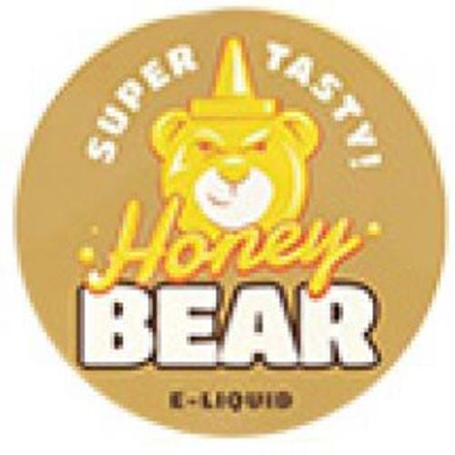 Honey Bear E-Liquid
