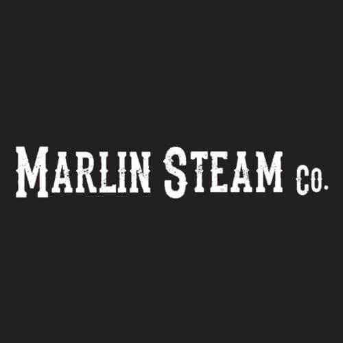 Marlin Steam