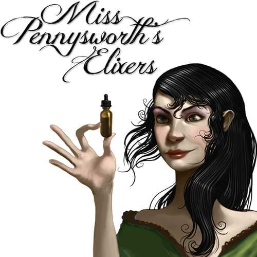 Miss Pennysworth's Elixirs