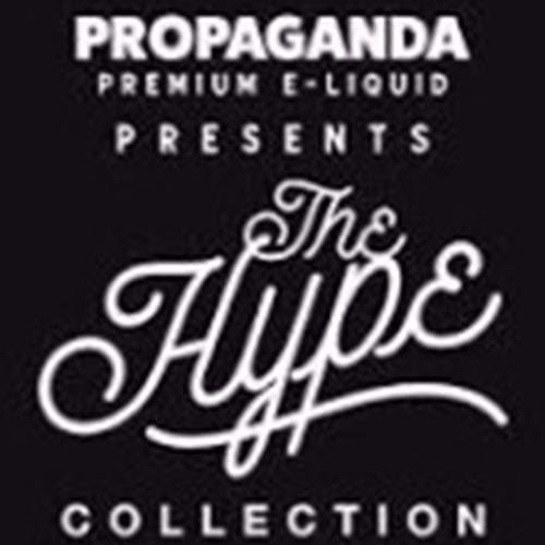 Propaganda E-Liquid The Hype Collection