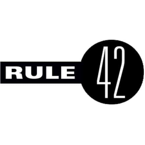 Rule 42 Eliquid