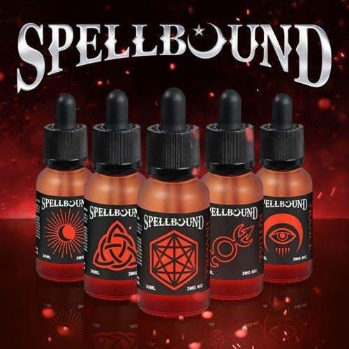 Spellbound E-Liquid