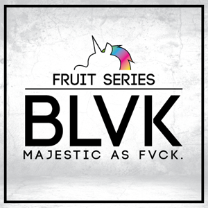 BLVK UNICORN Logo