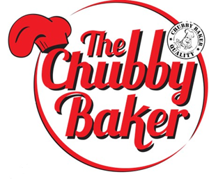The Chubby Baker Logo
