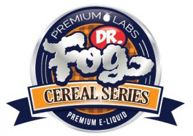Dr. Fog's Cereal Series