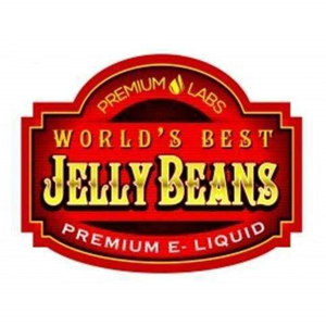 Worlds Best Jelly Bean Logo