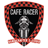 Cafe Racer Craft E Liquid