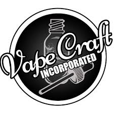 Vape Craft Inc. Black Label Premium Private Reserve Logo
