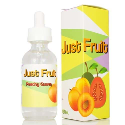 Just Fruits eJuice