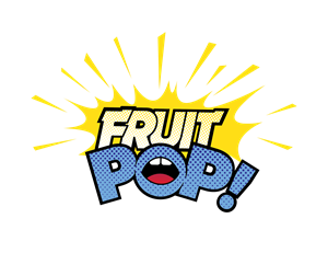 Fruit POP! Logo