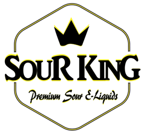 Sour King Logo