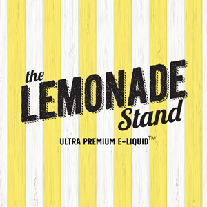 The lemonade Stand Logo