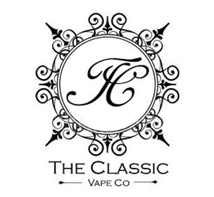 Vape Craft Inc. The Classic Line Logo
