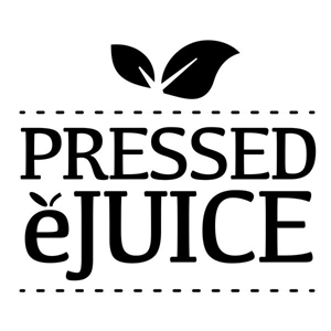 Pressed E-Juice Logo