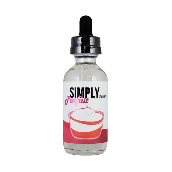 Simply Parfait by Simply Fruit Ejuice