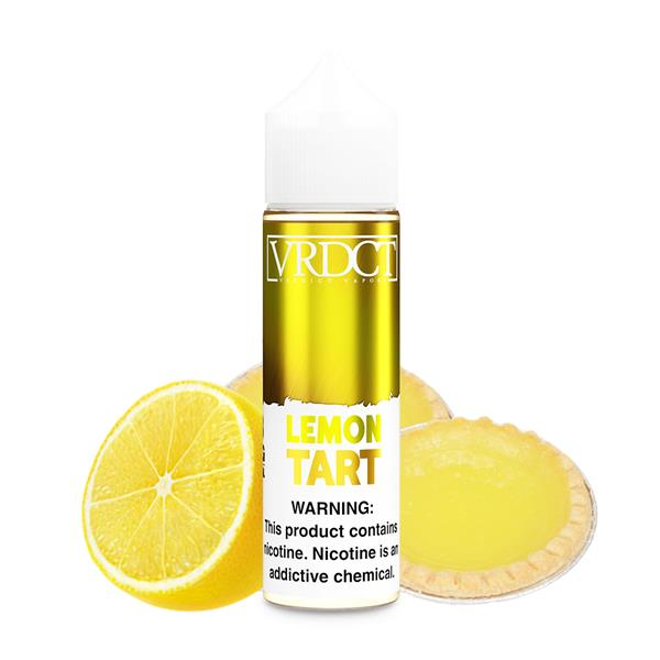 Lemon Tart Juice