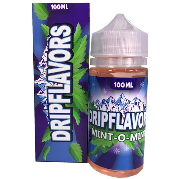 Mint O Mint by Drip Flavors