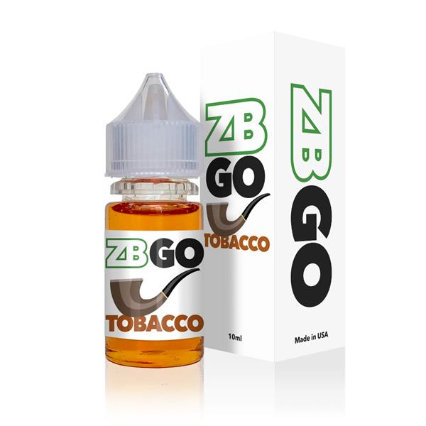 Tobacco by ZB GO