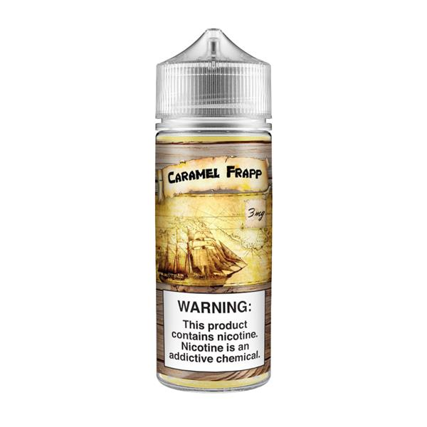 Caramel Frappe by Vaper's Choice