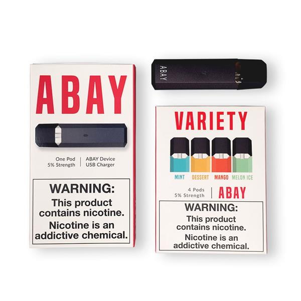Starter Kit & Variety Pack Bundle by ABAY