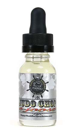 Happy Buddha Vape Juice Judo Chop