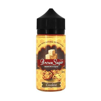 Cookie by Brown Sugar Vape Juice