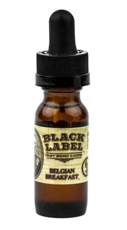 Belgian Breakfast by Black Label