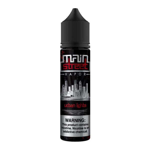 Urban Lights by Main Street E Liquids