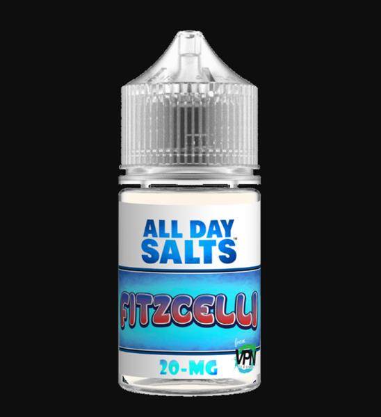 Fitzcelli by All Day Salts
