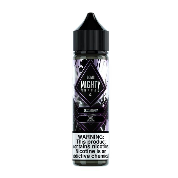 Dazzle Berry by Mighty Vapors