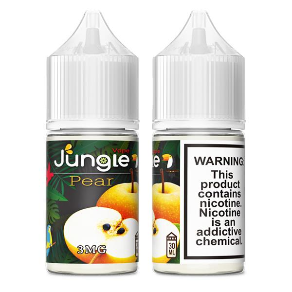 Pear by Jungle Vape