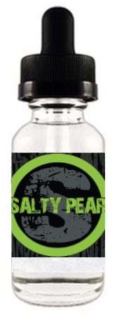 Salty Pear Juice