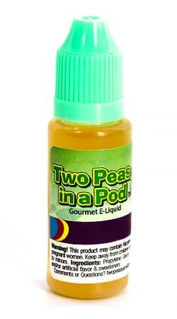 Peachy Keen by Two Peas