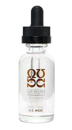 Serum Epiphany E-Juice Flavor